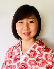 Keiko Nagakura