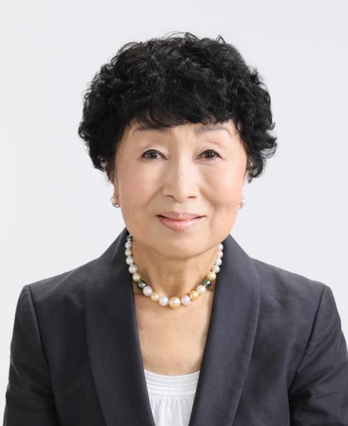 Kiyoko Sogi