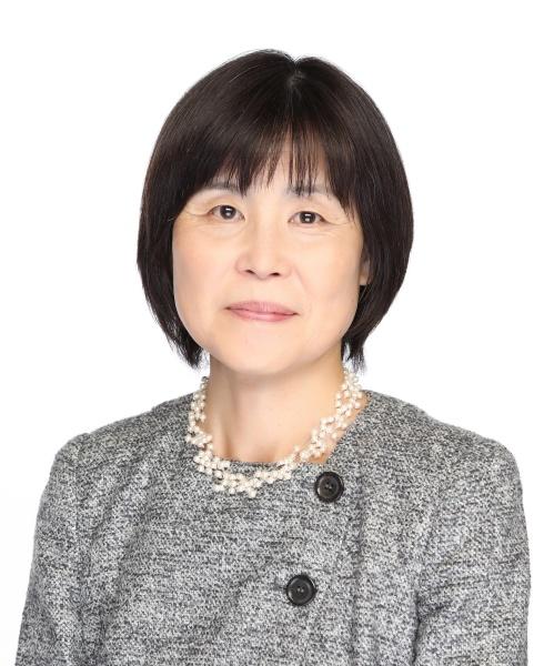 Ryuko Horiuchi