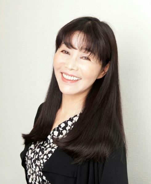 Yuko Usui